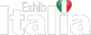ExhibITALIA Logo